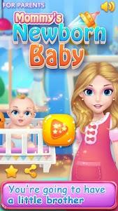 My Newborn Sister 1.9.3179 screenshot 1