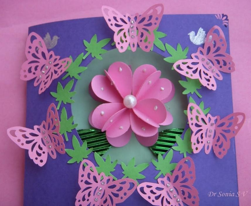 Diy Flower Craft Design Ideas 3 0 Apk Download Android Lifestyle Apps