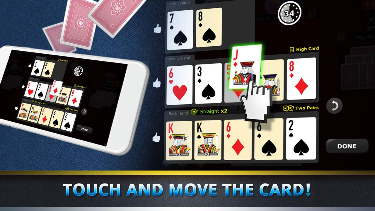 Download Game Capsa Susun Apk - Download Gratis