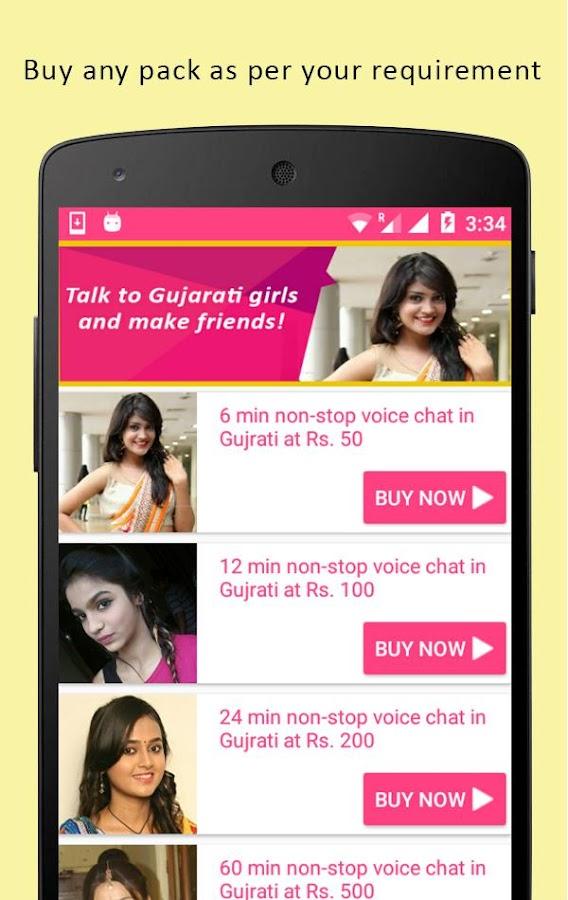 Love chat app