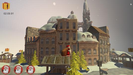 Christmas Game 2015 1.2 screenshot 5