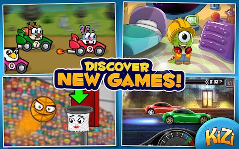 Kizi - Cool Fun Games 2.2.8 screenshot 3