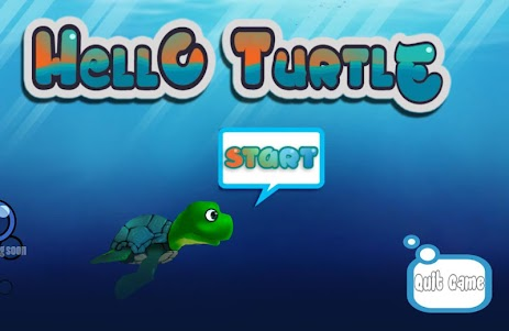 hello turtle 1.0.6 screenshot 1