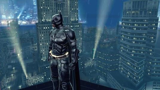 The Dark Knight Rises 1.1.7 screenshot 9