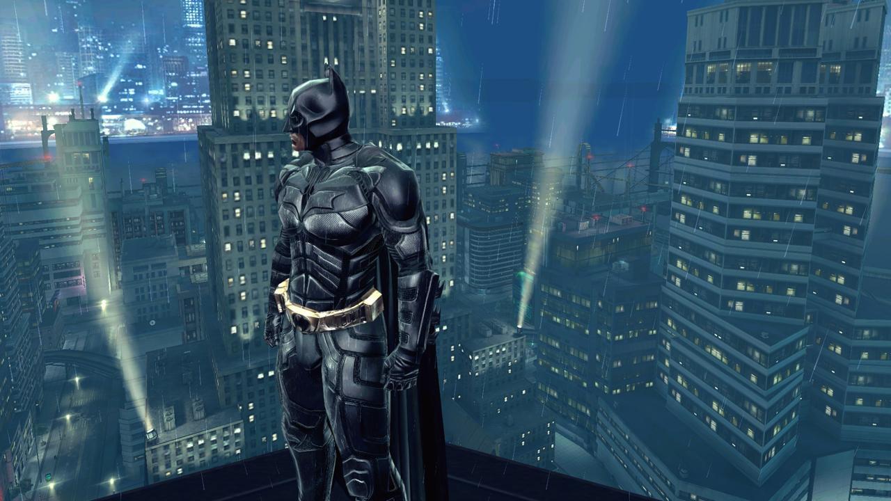 batman the dark knight rises app free download