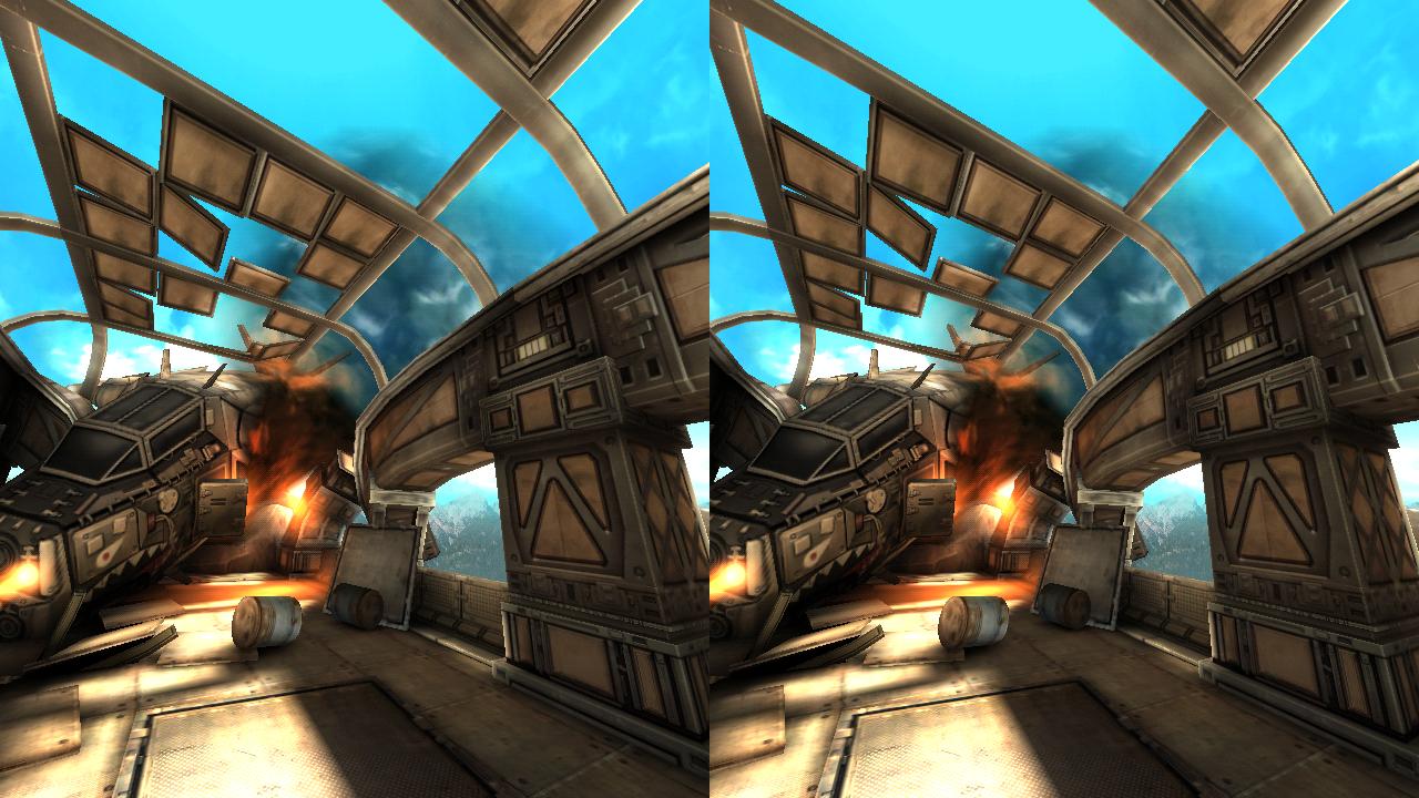 Shadowgun VR 1 3 APK Download - Android Arcade Games