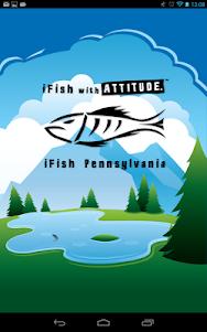 iFish Pennsylvania 2.0 screenshot 1