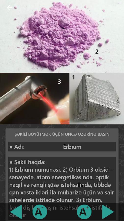 Periodic table in azerbaijani 60118 apk download android periodic table in azerbaijani 60118 screenshot 3 urtaz Gallery