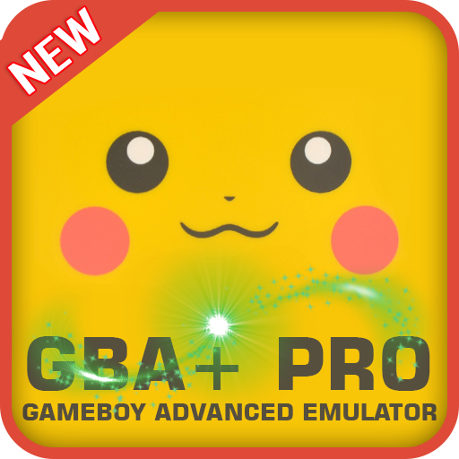 GBA+ Pro Emulator (easyROM) 1 6 3 APK Download - Android Arcade Games
