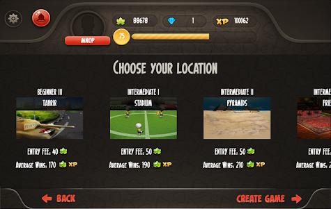 Tarneeb Online 2.4 screenshot 6