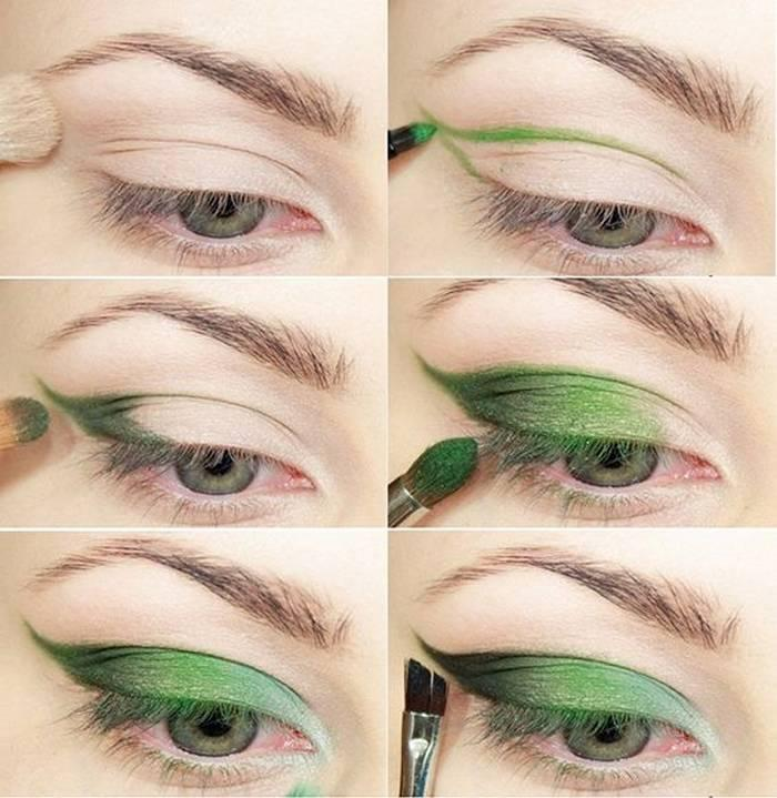 Eye Makeup Step By Step 13 Apk Download Android Catsauty Apps