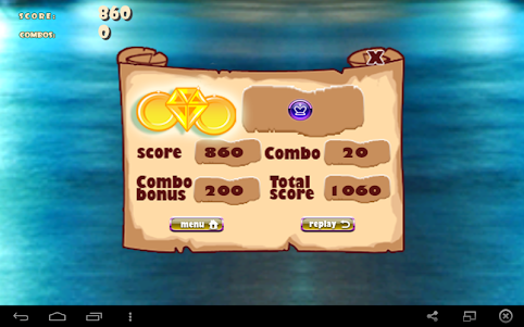 Jumping Ninja 1.0 screenshot 8
