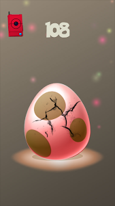 Surprise Egg Poke 1.1 screenshot 6