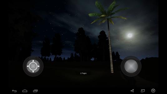 Slenderman Watching 1.0 screenshot 14