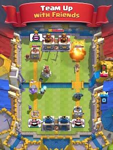 Clash Royale 2.5.0 screenshot 7