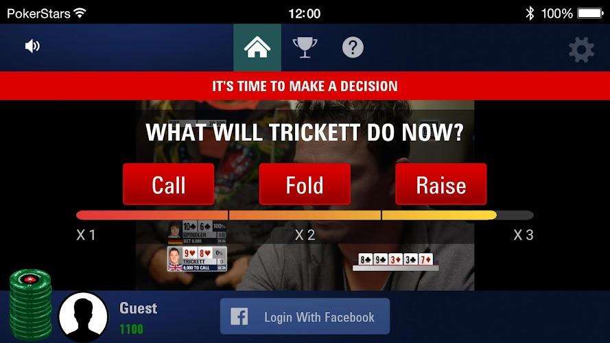 Как играть в PokerStars за прокси сервером   Онлайн покер на