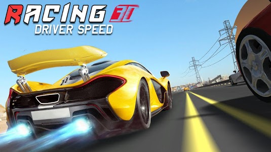 Racing Driver Speed 1.2 screenshot 1