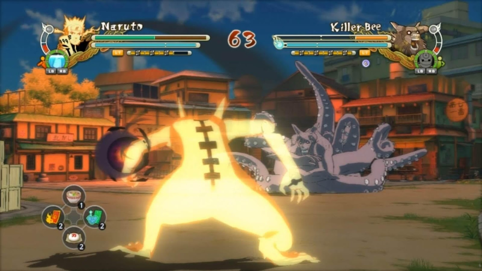 Naruto Shippuden Ninja Storm 3 Full Burst guide 1 0 APK Download