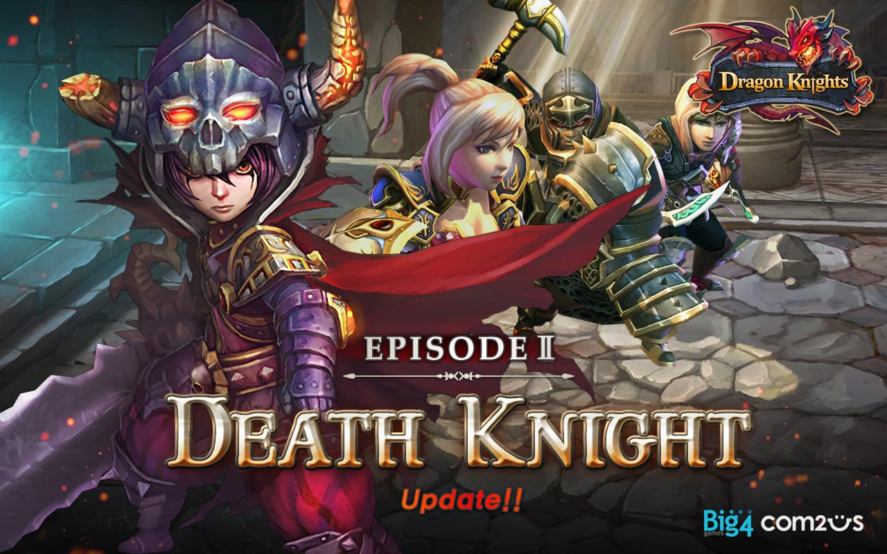 Dragon Knights 1 2 2 APK Download - Android Role Playing Games