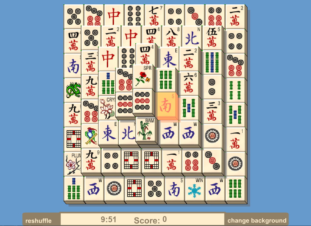 Mahjong Solitaire Free 1 0 APK Download - Android Puzzle Games