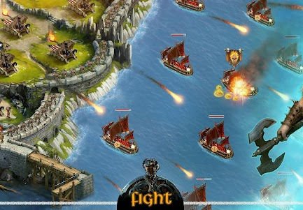 Vikings: War of Clans  screenshot 18