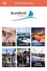 BoatShow Palma 1.1.0 screenshot 1