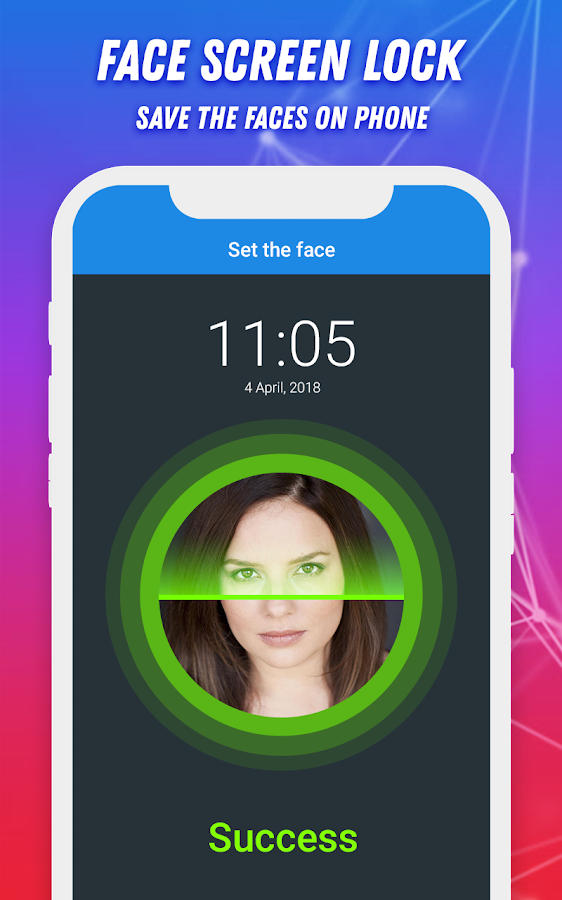 Face Lock Screen For Phone Camera 1 3 APK Download - Android