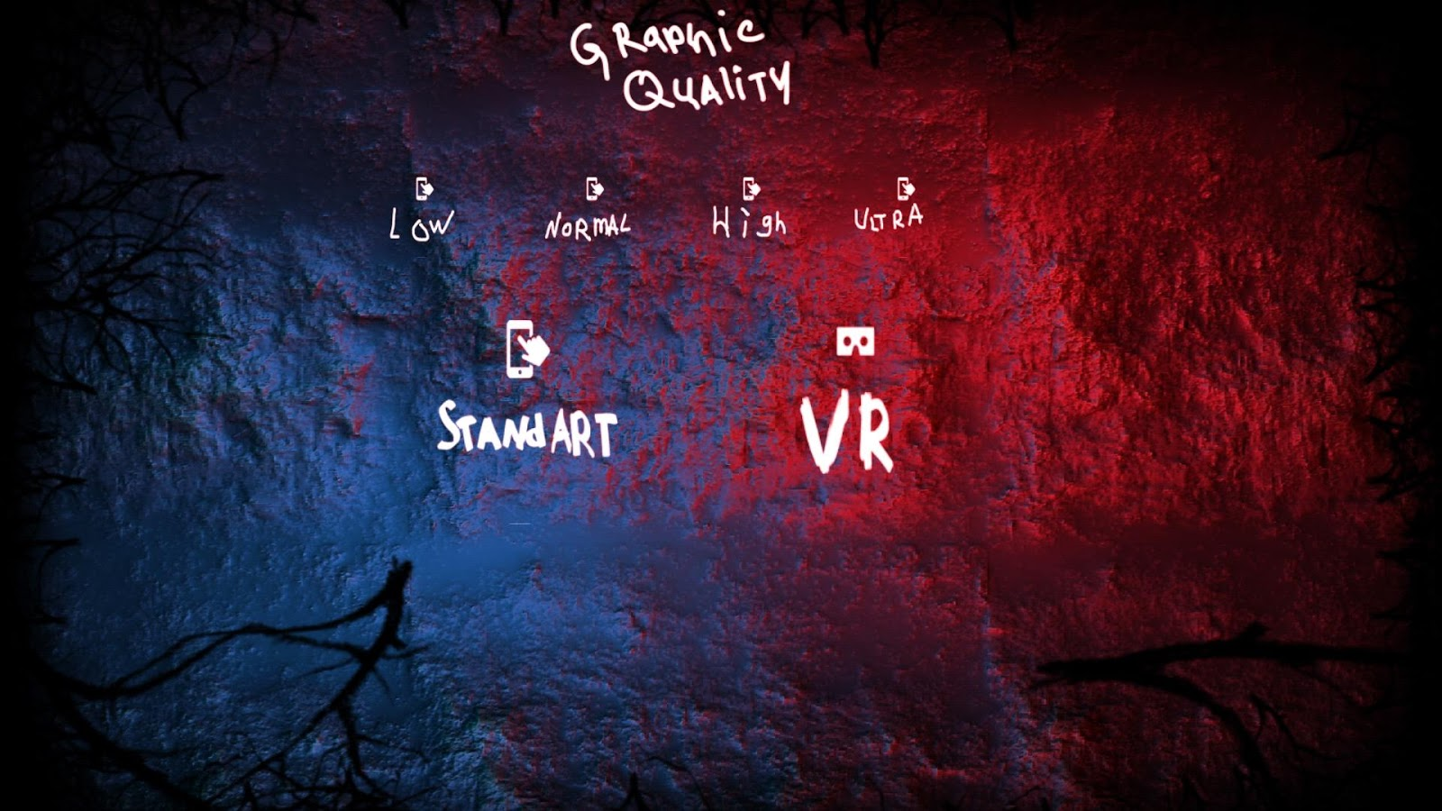 Old Box:The Trap - Horror adventure (support VR) 2 0 2 APK