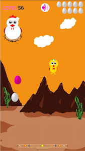 Falling Egg 1.0 screenshot 5