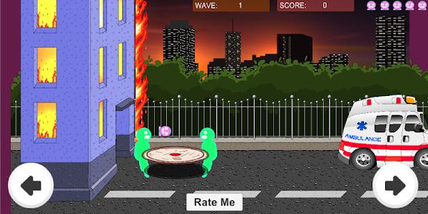 Monster Catch 3.0 screenshot 1