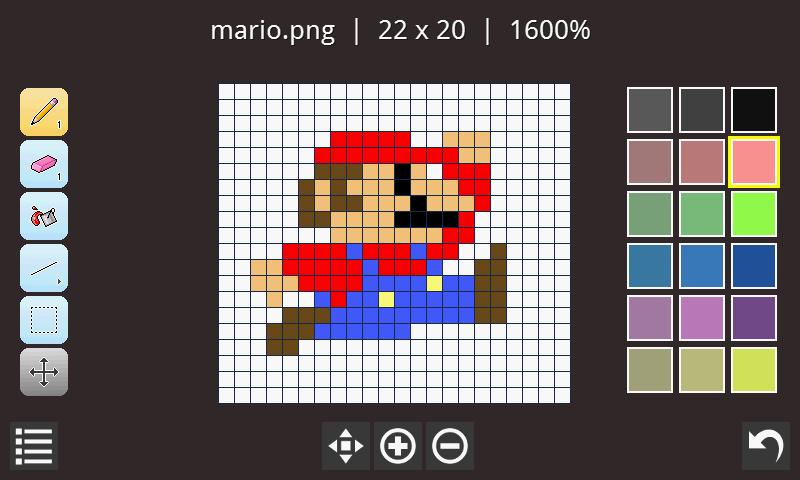 IsoPix Pro - Pixel Art Editor 1 4 5 APK Download - Android