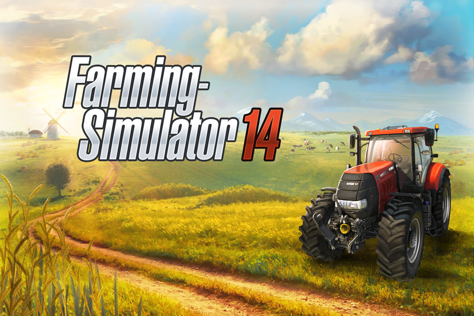 Farming Simulator 14 1 4 4 APK Download - Android Simulation