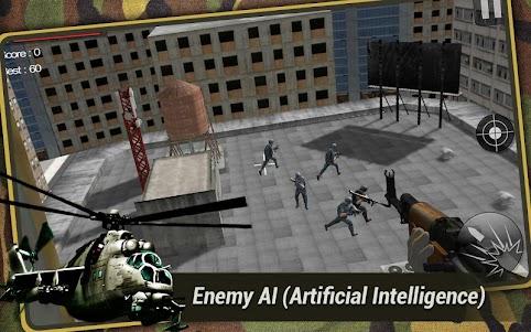 Final War - Counter Terrorist 1.6 screenshot 5