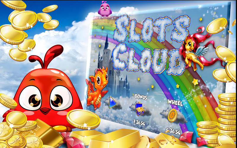 Slots Cloud 1 03 Apk