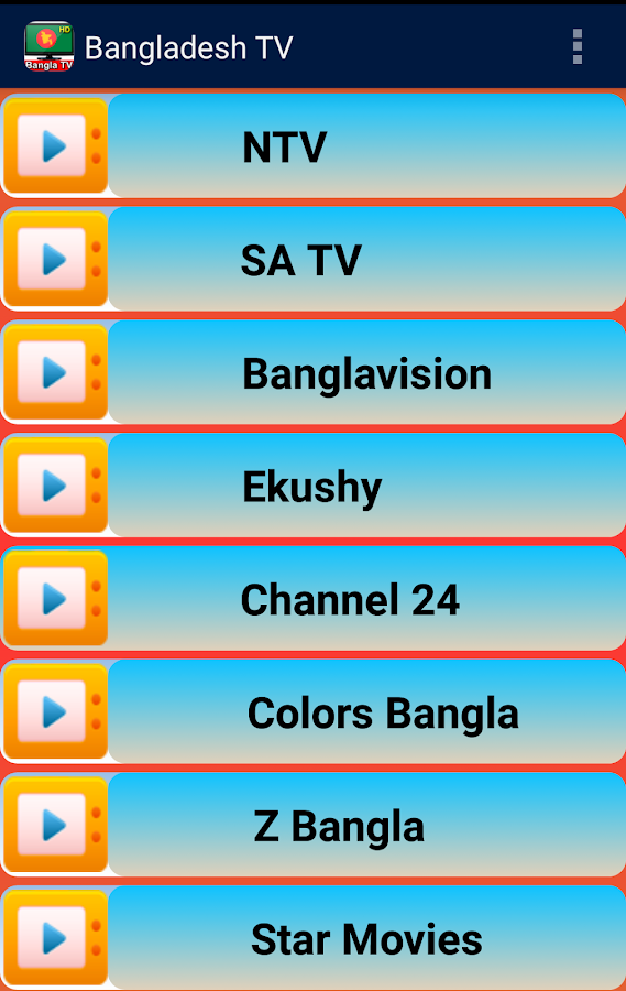 All In One Bangladesh TV 1 0 APK Download - Android Entertainment Apps