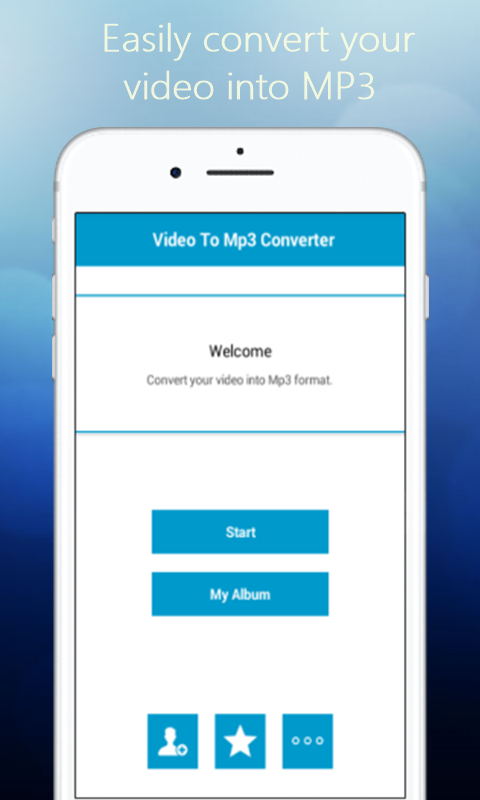 Video to Mp3 Converter 4 APK Download - Android Music