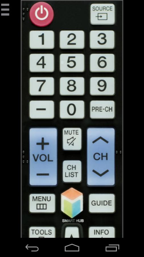 Remote for Samsung TV | Smart & WiFi Direct 1 2 3-release APK