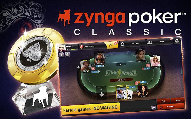 Zynga texas holdem poker windows mobile