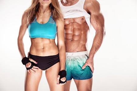 Abdominal exercises for Men and Women 2.0 screenshot 5