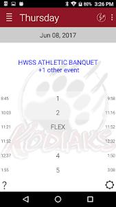 HWSS Kodiaks 44.5 screenshot 1