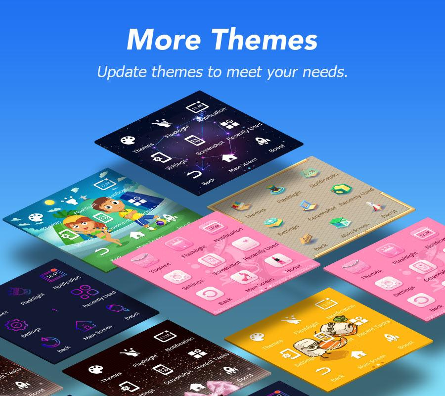 EasyTouch - Assistive Touch for Android 4 6 2 2 APK Download