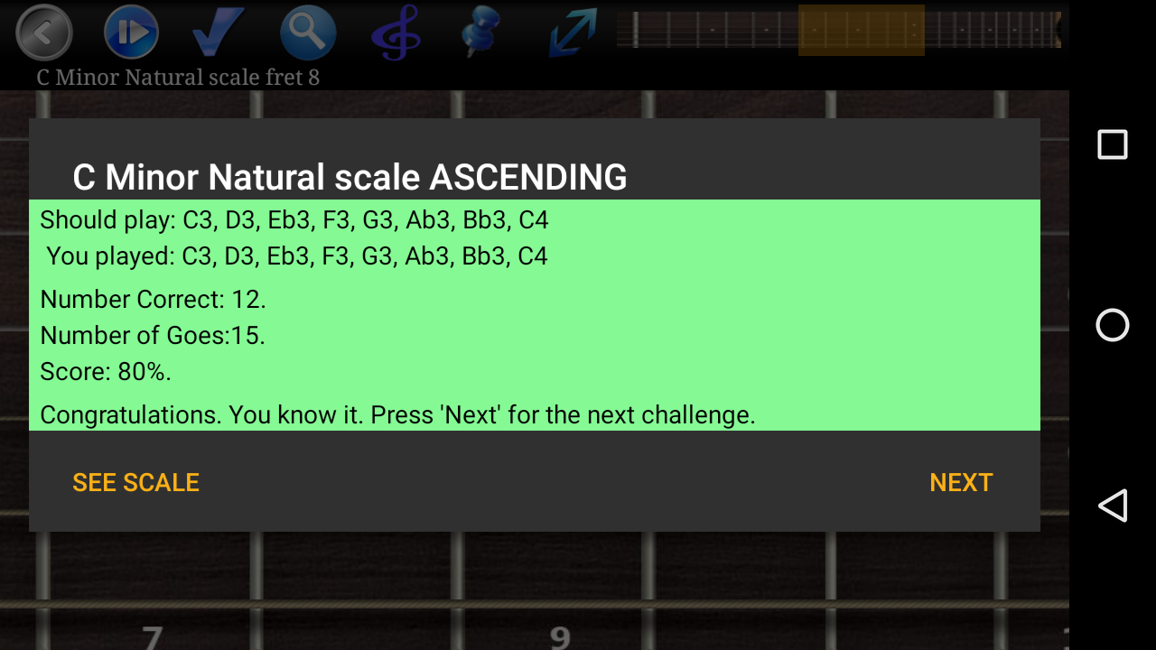 Guitar Scales Chords Pro New Icons Apk Download Android
