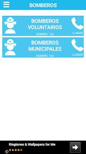 GUATE 911: Números de emergencia de Guatemala 4.0.0 screenshot 3