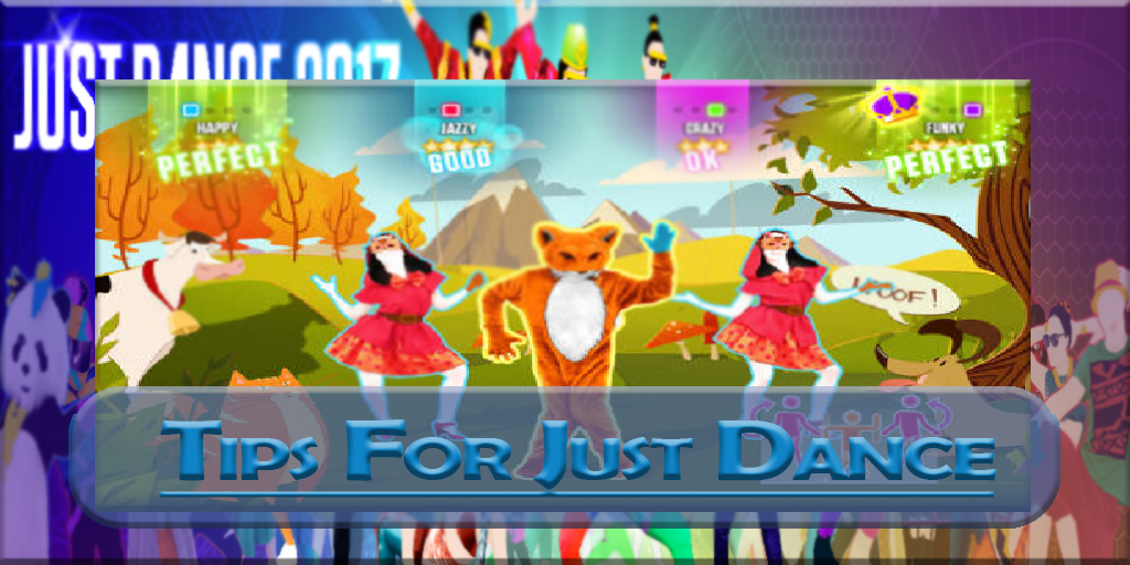 Tips Just Dance Now 2017 2 06 APK Download - Android Books