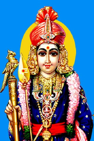... Lord Senthil Murugan Wallpaper 1.1 screenshot 2 ...