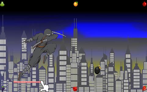 Wonderful Ninja 1.0 screenshot 1