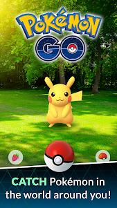 Pokémon GO 0.165.2 screenshot 1