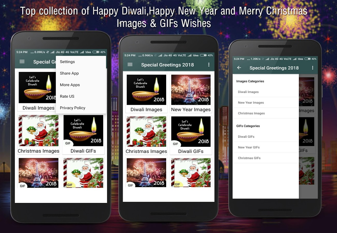 Christmas Greetings 2018 14 Apk Download Android Lifestyle Apps