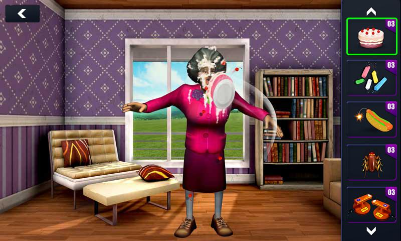 haunt the house apk android oyun club