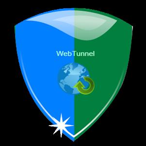 VPN Over HTTP Tunnel:WebTunnel 2.2.6 screenshot 1